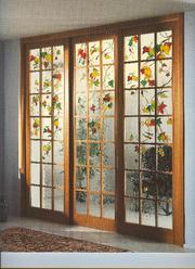 stylish doors in your home