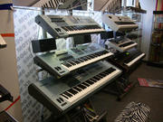F/S Korg Pa2XPro 76-key Arranger Keyboard $650