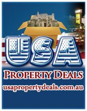 USA Property Deals