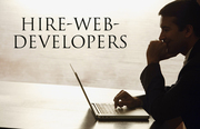 Website Developers for Hire at a very low price