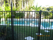 A COMPLIANT POOL INSPECTION FOR $168.50 incl gst,  govt cert,  2 visits