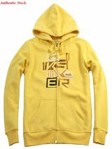 Genuine/authentic Quiksilver mens hoodies