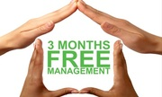 Sunshine Coast Property Rentals 3 Months FREE Property Management Fees