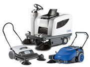 Innovative and High performance Commercial Cleaning Machinery