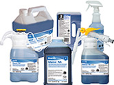 Commercial Cleaning Supplies;  All Available at Apack Commercials