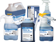 Cleaning Product Supplies for Cleaner and Healthier Homes and Workplac