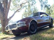 1968 Oldsmobile 1968 Oldsmobile Toronado. Not Mustang Chevy Camaro