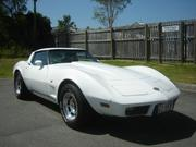 1978 Chevrolet 350 1978  Corvette,   25th Anniversary,  Stunning Car !