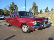1964 Holden 3.4 EH Holden Premier Sedan