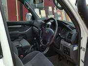 Toyota Land Cruiser 153507 miles