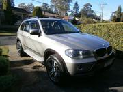 2009 Bmw X5 BMW X5 Xdrive 30d Executive (2009) 4D Wagon Automa
