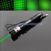 Puntero laser verde casero 1000mW