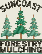 Sun Coast Forestry Mulching