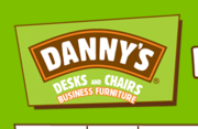 Danny's Desks and Chairs Pty Ltd