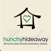 Hunchy Hideaway