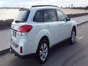 2011 Subaru 4 cylinder Petr