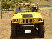 Hummer 1993 1993 Hummer H1 Auto 4x4