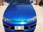 Nissan 2001 2001 Nissan 200SX Spec S S15 Manual