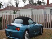 Bmw Z4 94500 miles 2003 BMW Z4 E85 Auto
