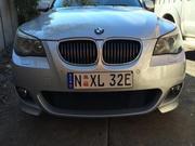 2005 Bmw 550 2005 BMW 550i E60 Auto