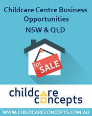 Childcare Centre Business & Freehold - Alexandra Headland,  QLD