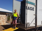 Experienced Removals Sunshine Coast - Tim's Removals.