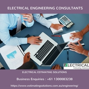 Looking for Electrical engineering consultants in Australia ?