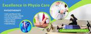 Surgery Rehabilitation Melbourne | Inspire Physio Care