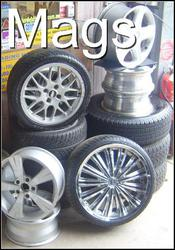 2000 Auto Wheels. Going Cheap. We got wheels and the deals.