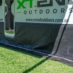 Top Class Caravan Awnings in Melbourne For Sale | Xtend Outdoors