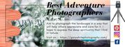 Best Travel,  Adventure& More Photographers