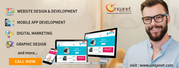 Best website design and development company in Australia