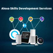 Success-driven Alexa skills development services
