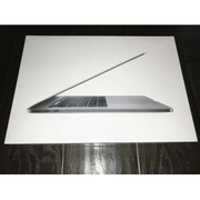 Apple MacBook Pro 15″ Touch 9th Gen Intel i7 /16GB / 256GB – MV902LL/A