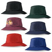Buy Comfortable & Deeper Fit Promotional Bucket Hats