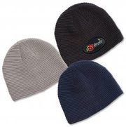 Shop Ruga Knit Beanie - Custom Printed Beanies | Vivid Promotions