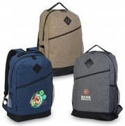 Tirano Backpack - Personalised Outdoor Backpacks | Vivid Promotions