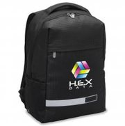 Shop Mainframe Laptop Backpack | Vivid Promotions