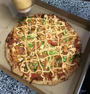 Best pizza restaurant in merrylands NSW